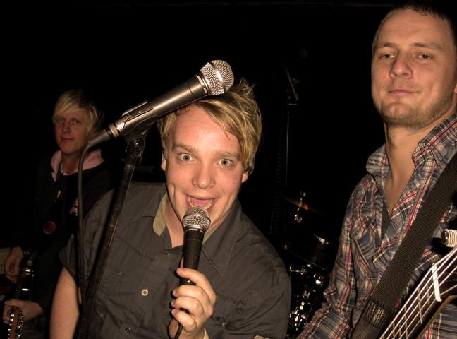 1 Henning Frode og Stian