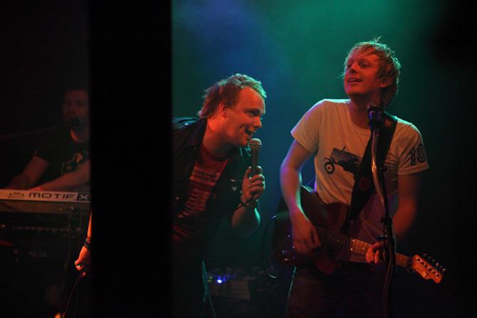 Henning&Frode