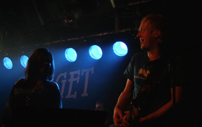 Kine og Henning 2